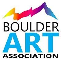 Boulder Art Association